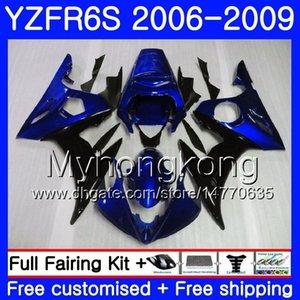 YAMAHA YZF600 YZF R6 S Için Pantolon