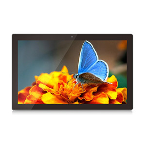 21.5inch 22inch interactive capacity touch panel Android all in one tablet PC 10 multiple points