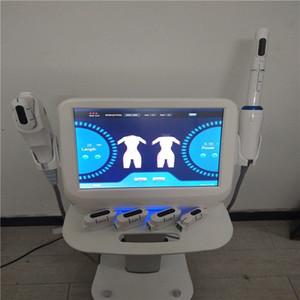HIFU machine de minceur peau Rejuvention rides enlèvement 2 en 1 HIFU vagin CDDE machine de beauté de rajeunissement