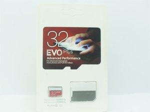 New 128GB 64GB 32GB EVO PRO PLUS micro TF card Micro SD 80MB s UHS-I Class10 Mobile Memory Card