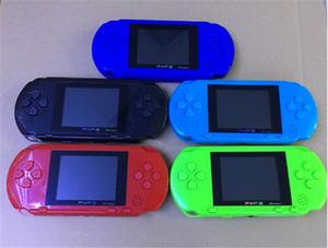 Giochi PXP3 portatili all'ingrosso di fabbrica 16 bit PVP TV-Out Giochi PXP Gaming Console Player Giochi di intelligenza infantile