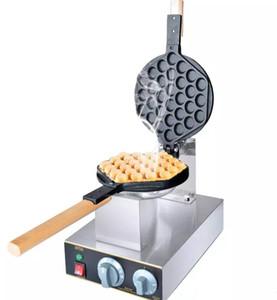 Con el costo de envío 220V 110V Egg Waffle Maker Egg Puffs Machine con CEO LLFA