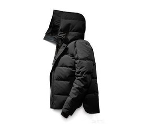 Designer Jackets down parkas men Canada New Arrival Sale Men's Guse Chateau Black Navy Gray Down Jacket Winter Coat Parka Sale With Outlet