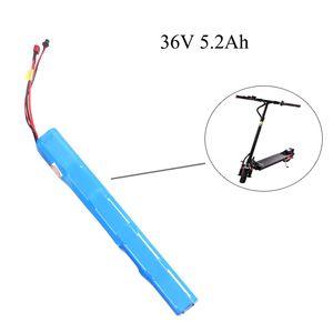 Batteria 18650 Batteria 10s2p 36V 5,2 Ah con batteria di alimentazione LG INR18650-M26 per scooter elettrico 350 W