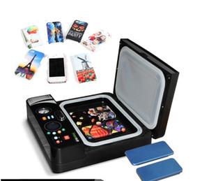 LLFA ST2030 ضوء صغير 3d فراغ التسامي الحرارة الصحافة آلة طابعة 3d حالة الهاتف نقل الحرارة لجميع قضية الهاتف المحمول