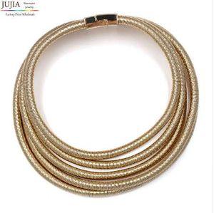 Новый disign мода Ким Кардашьян ожерелье воротник ожерелье кулон колье заявление ожерелье макси ювелирные изделия колье Оптовая