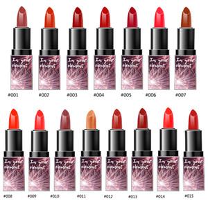 3CE Eunhye House Idratante Rossetto opaco Trucco Professionale Durata duratura Sexy Impermeabile Vernice per labbra Rosa zucca Rosso