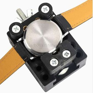 Watch Back Case Cover Opener Remover Holder Adjustable Location Repair Tool New