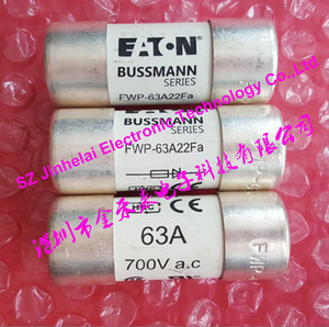 FWP-63A22Fa FWP-63A22F New and original Bussmann quick-fuse 700V 63A Made in India