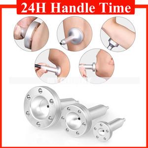 3 Taille de massage Ventouses tasses pour le vide Massage élargissement Pompe de levage du sein Enhancer Massager buste du corps machine Mise en forme de beauté