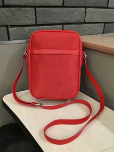 TOP جودة عالية المرأة / الرجل الكتف حقائب الصليب الجسم حقيبة يد المرأة الحقيبة الصغيرة البيج قماش حقيبة كاميرا # 0098