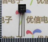 1000pcs S8550D S8550 8550 PNP Transistor TO-92