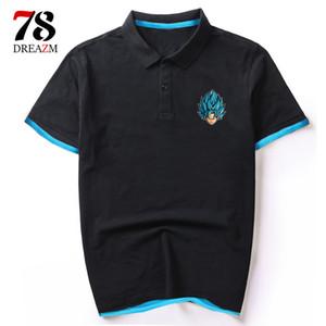 T Shirt Männer Sommer Z super sohn goku lustige t-shirt Cosplay anime vegeta DragonBall shirt männlichen t-shirt