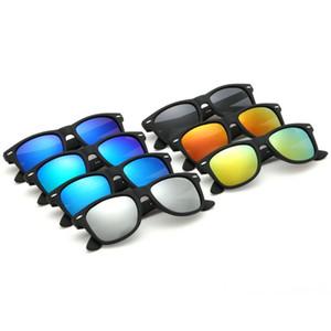vente en gros de haute qualité polarisé lunettes de soleil unisexe Style charnières métalliques polaroid lentille