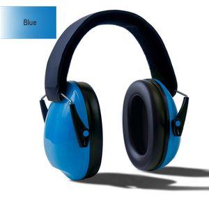 الطفل الاطفال مكافحة الضوضاء غطاء للأذنين سماعة السمع حماية الأذن المدافعين الأذن سادة سدادة الأذن سدادات الضوضاء إلغاء