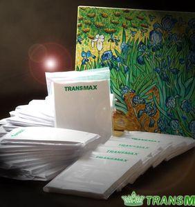 A4 TransMax termal transfer kağıdı, yüksek kaliteli ve daha sıcak ile ışık transferi T-shirt ultra-ince süper yumuşak süblimasyon kağıdı satış