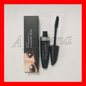 M Marke Makeup Mascara False Lash Effect Mascara volle Peitschen Natürlich schwarze wasserdicht M520 Augen MakeUp DHL-freies Verschiffen