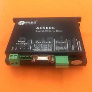 Servo-drive AC digital Leadshine ACS606
