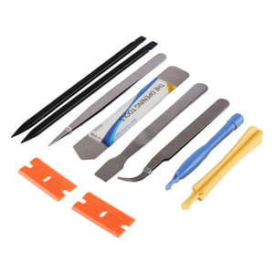 Mobile Phone Repair Tools Kit for iPhone 4 4S 5 5c 5S 6 6S Plus 7 7Plus