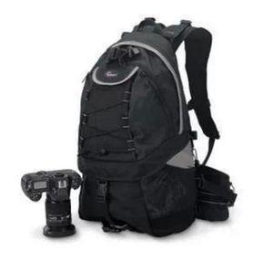 Бесплатная доставка новый высокое качество Lowepro Rover AW II Фото DSLR камеры сумка рюкзак с всепогодный чехол