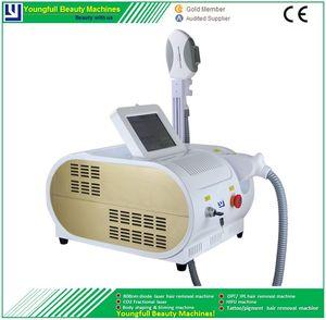 Depilador a laser depilador IPL estética máquina de depilação instrumento OPT SHR laser de diodo CE aprovado rápida e confortável tratamento indolor