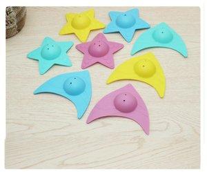 어린이 목욕 장난감 불가사리 및 물고기 Muks Store Bath 물 장난감