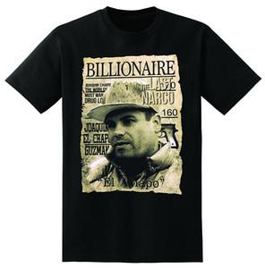 إل تشابو The Last Narco T Shirt
