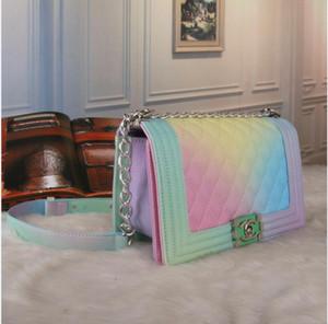 2019 Hot nuove borse in pelle femminile borsa a tracolla primo strato di pelle bovina donna borse donna messenger borse # 678