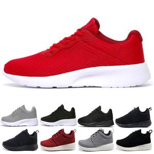 nike air roshe run one shoes Kadınlar için 2018 Run Koşu Ayakkabı Erkekler Londra Olimpiyat 1.0 3.0 Üçlü Siyah Koşucu Ayakkabı Atletik Açık Sneakers Boyutu 36-45