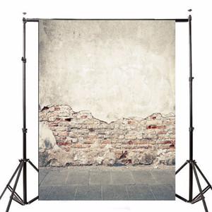 Background 5x7ft Vinyl Foto Backdrops Vinyl 5X7ft tijolo Photography Recados Estúdio Props Waterproof 2.1m Lightweight x 1,5 m