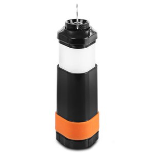 Multi-functional Portable Emergency Bright LED Lantern Outdoor Camping Light Lamp Flashlight Powered by 3 x AAA batteries