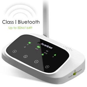 TV Ses, Kablosuz Verici ve Alıcı için Bluetooth Verici, Dijital Optik Destek, RCA AUX Bağlantı Noktası