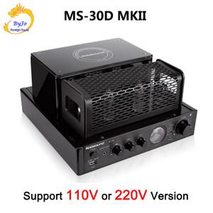 Nobsound MS-30D MKII بلوتوث مكبر للصوت أنبوب مكبر للصوت 110V 220V AMP 2.1 قناة مكبر للصوت MS-10D MKII ترقية AMP