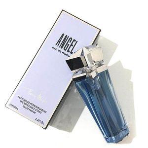 Горячие продажи духи 100 мл аромат парфюмированная вода Ангел духи для женщин хорошее качество Бесплатная доставка