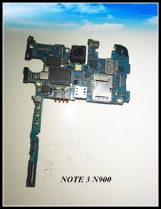 100%working Google 32GB Original N900 Mainboard Logic For Samsung Galaxy NOTE 3 N900 Motherboard Free Shipping