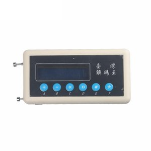 CKS 315Mhz Remote Control Code Scanner 433Mhz Key Copier Car key remote control Wireless Remote Key Code Detector Duplicator