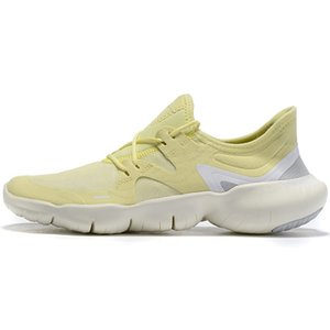 Man Free Rn 5.0 Casual Running Shoes 2019 Designers Sneakers Grey Mens Womens Woman New Ladies Summer Lightweight Knit Zapatillas Shoes