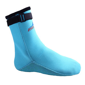 DIVE SAIL DS - 002 3MM Diving Beach Snorkeling Socks
