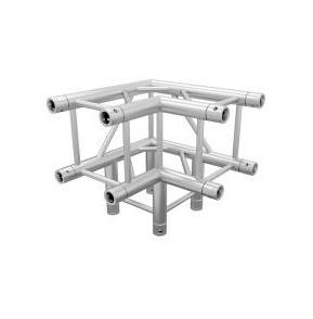 Высокое качество подгонянная алюминиевая ферменная конструкция Spigot стойки рукоятки