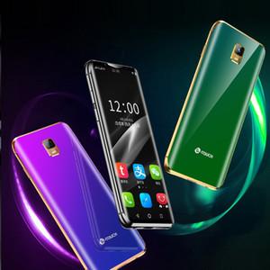 Versão Internacional Desbloqueado 4G LTE K-touch i10 Celulares mini-smartphone Android Telefone QuadCore 3,46 TOP Original Mobile Phone Loja