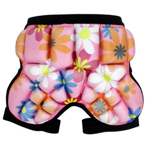 Snowboarding Skiing Hip Protector For Children Buttocks Protection Outdoor Gear