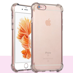For iphone se 2020 case clear shockproof clear cheap transparent soft tup back cover cell phone case for iphone 11 pro max
