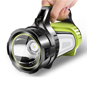 Ultra Power Portable LED Camping Lantern Rechargeable USB Charging Waterproof Searchligh Led Work Lamp Camping Light