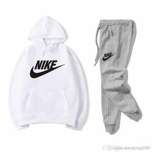 Mens Designer de Fatos de Treino Sportswear Ternos de Jogging dos homens Hoodies Camisolas Primavera Outono Casual Unisex Marca Sportswear Define Roupas Para Fora
