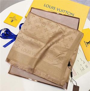 New Hot venda Mulheres bonitas outono e de inverno de lã e seda lenço carta flor lenço tamanho xale 180 * 70 centímetros