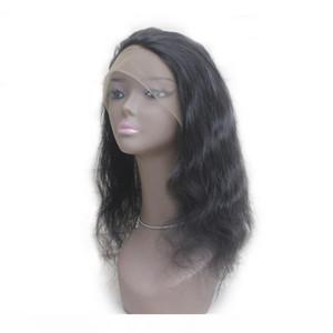 K Brazilian Body Wavy 360 Lace Frontal Closure Virgin Remy Human Hair Peruvian Full Lace Frontals 22 .5 *4 *2 1b Free Part 8 &Quot ;-20