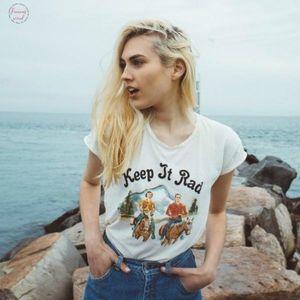 Unique Design Modal Woman T Shirt Summer Short Sleeved Oversize White Top Tees Vintage Tshirts Horse Riding Short Tshirt Women Hipster