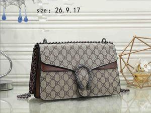 46 designer di borse di lusso in pelle Gift Bag della borsa Borse Donna Donne Borse Messenger Bag Estate Donna Borse per borse Designer donne