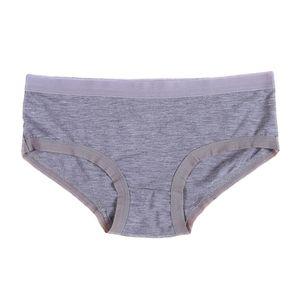 Women Candy Color Casual Underwear Bamboo Fiber Briefs Seamless Panties Modal Underwears W15