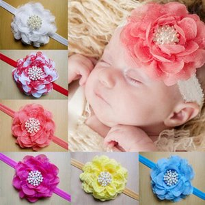 Headband For Kids GIrls Accessories Toddler Baby Girls Hair Band Simple Children's Hair Accessories Multicolor Bow Headband